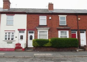 Thumbnail 2 bedroom terraced house to rent in Field Road, Bloxwich, Walsall