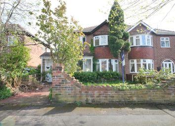 Thumbnail 3 bed semi-detached house for sale in Withers Avenue, Warrington
