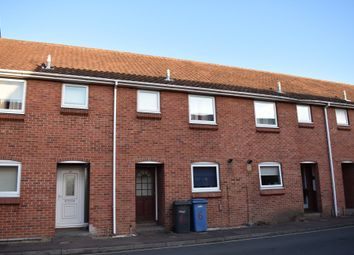 Thumbnail 3 bed terraced house to rent in Weavers Lane, Sudbury