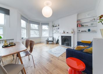 Thumbnail 1 bed flat for sale in Dongola Road, London