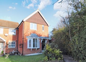Thumbnail 2 bed semi-detached house for sale in Jersey Way, Braintree