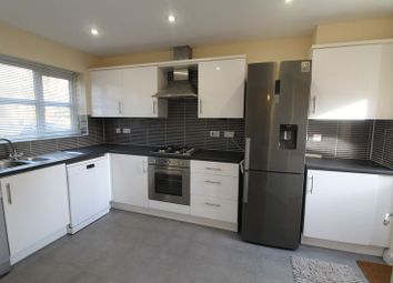 Thumbnail 4 bedroom property to rent in Loosley Green, Stadium Approach, Aylesbury