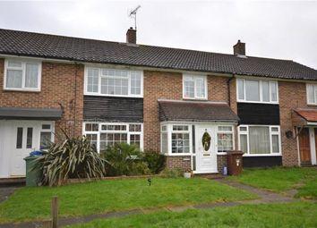 Thumbnail 3 bed terraced house for sale in Benbricke Green, Bracknell, Berkshire