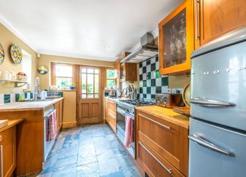 Thumbnail 3 bed cottage to rent in Lower Mortlake Road, Richmond, Surrey, Richmond