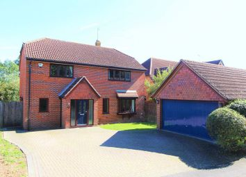 4 bed detached house for sale in Horseshoe Drive, Romsey, Hampshire SO51
