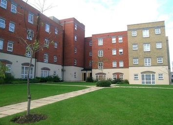Thumbnail 2 bedroom flat to rent in Holyhead Mews, Burnham, Slough