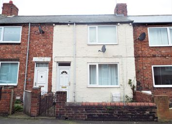 Thumbnail 2 bed terraced house for sale in Queen Street, Grange Villas, Chester-Le-Street