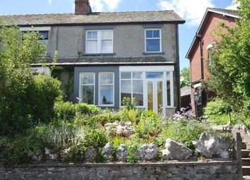 Thumbnail 3 bed semi-detached house for sale in Park Road, Ulverston, Cumbria
