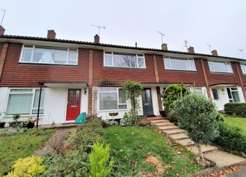 Thumbnail 3 bedroom terraced house for sale in Goldsworth Orchard, St. Johns Road, Woking