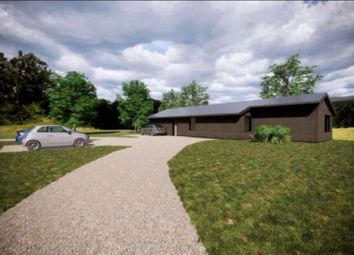 Thumbnail 3 bed detached bungalow for sale in Development Opportunity In Tong Rd, Brenchley, Tonbridge, Kent