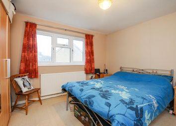Thumbnail 2 bed semi-detached house for sale in Bushey Row, Bampton