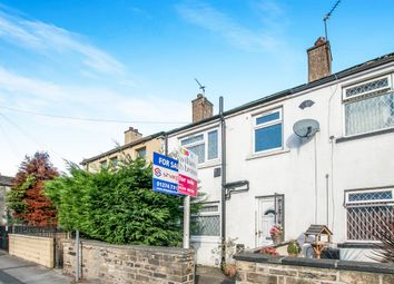 Thumbnail 2 bedroom terraced house for sale in Cutler Heights Lane, Bradford