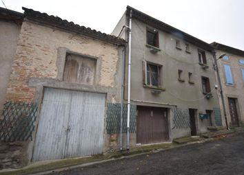 Thumbnail 3 bed detached house for sale in Languedoc-Roussillon, Aude, Belvèze-Du-Razès
