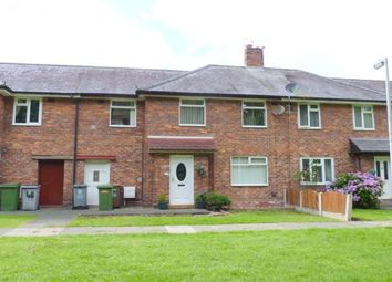 Thumbnail 3 bed terraced house to rent in Plane Tree Road, Bebington, Wirral