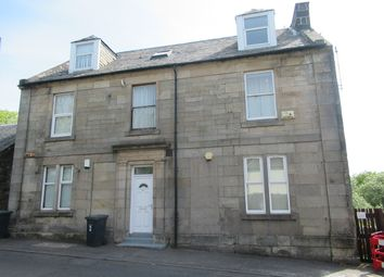 Thumbnail 1 bed duplex for sale in North Street, Dalry