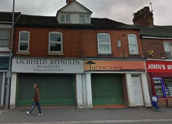 Office for sale in 81 Weston Road, Meir, Stoke-On-Trent, Staffordshire ST3