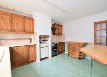 3 bed terraced house for sale in Millfield Road, West Kingsdown, Sevenoaks, Kent TN15