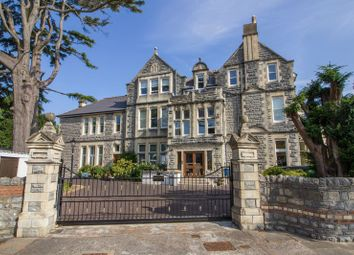 Thumbnail 3 bed flat for sale in Raisdale Road, Penarth