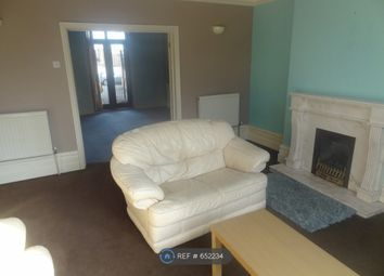 Thumbnail 1 bed maisonette to rent in Stanley Villas, Runcorn