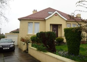 Thumbnail 4 bed bungalow to rent in Hailes Park, Colinton, Edinburgh