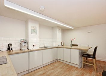 Thumbnail 2 bed flat for sale in Figtree Lane, Sheffield