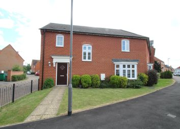 Thumbnail 3 bedroom semi-detached house for sale in Prince Rupert Drive, Aylesbury