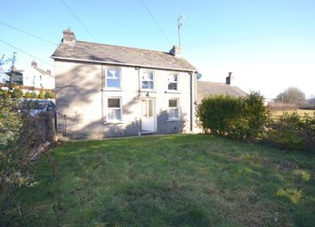 Thumbnail 3 bed semi-detached house to rent in Drefach, Llanybydder
