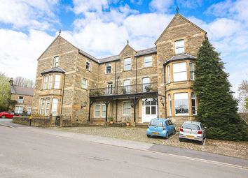 Thumbnail 3 bed flat to rent in Green Lane, Chinley, High Peak