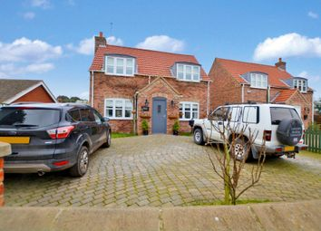 Thumbnail 3 bed detached house for sale in Radcliff Cottage, High Street, North Clifton