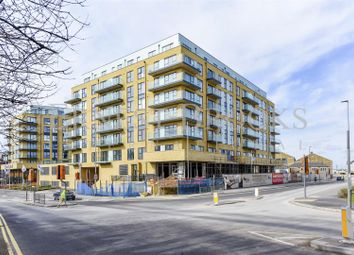 Thumbnail 2 bed flat for sale in Holland Block, Langley Square, Dartford