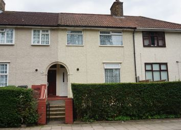 Thumbnail 3 bed terraced house for sale in Shaw Road, Bromley