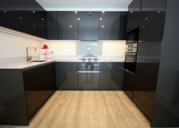 Thumbnail 2 bed flat to rent in 21 Homefield Rise, Orpington, London BR6,
