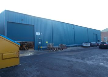 Thumbnail Warehouse for sale in Units 12, 13 & 13A, Crown Business Park, Old Dalby, Melton Mowbray