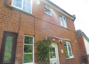 Thumbnail 3 bed end terrace house for sale in Torrington Place, Kenton, Exeter