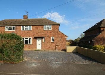 Thumbnail 2 bed semi-detached house for sale in High Leys, St. Ives, Huntingdon
