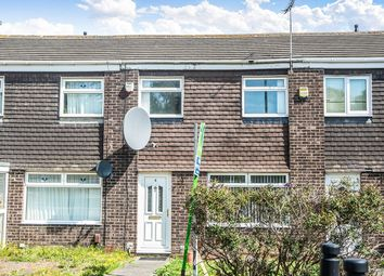 3 bed property for sale in Tudor Way, Newcastle Upon Tyne NE3