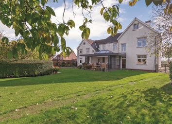 Thumbnail 6 bed detached house for sale in Deppers Bridge, Southam, Warwickshire