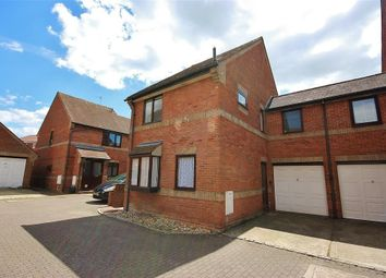 Thumbnail 3 bed semi-detached house to rent in Stirlings Road, Wantage
