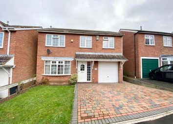 5 bed detached house for sale in Constantine Lane, Coleshill, Birmingham B46
