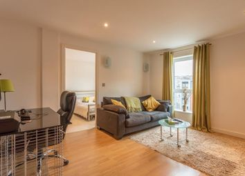 Thumbnail 1 bed flat for sale in Radford Street, Sheffield