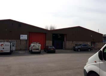 Thumbnail Warehouse to let in Unit 2, Aylesham Industrial Estate, Brighouse Road, Bradford, West Yorkshire