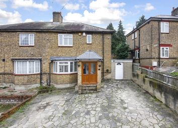 3 bed semi-detached house for sale in Mascalls Road, London SE7