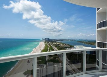Thumbnail 3 bed apartment for sale in 15811 Collins Ave, Sunny Isles Beach, Florida, 15811, United States Of America