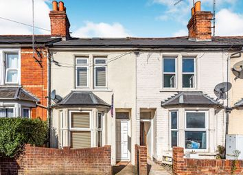 3 bed terraced house for sale in Elm Park Road, Reading RG30