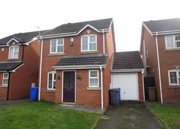 3 bed detached house for sale in Park View Close, Blurton, Stoke-On-Trent ST3