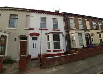 Thumbnail 3 bed terraced house to rent in Moscow Drive, Liverpool, Merseyside