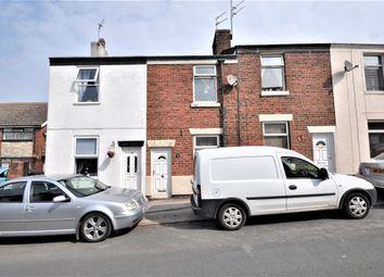 Thumbnail 2 bed terraced house for sale in Marsden Street, Kirkham, Preston, Lancashire