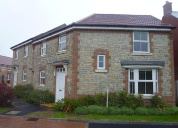 Thumbnail 3 bed semi-detached house to rent in Blackthorn Avenue, Felpham, Bognor Regis