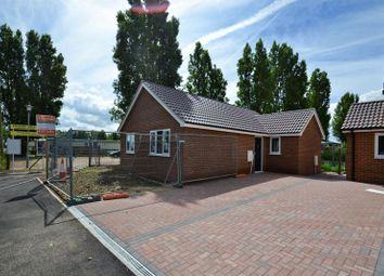 Thumbnail 2 bedroom bungalow for sale in Shellness Road, Leysdown-On-Sea, Sheerness