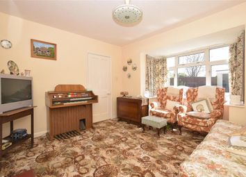 Thumbnail 2 bed detached bungalow for sale in Nursery Lane, Chichester, West Sussex